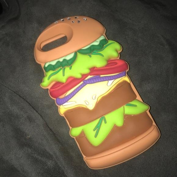 hamburger plus